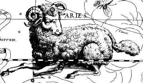 Овен Aries