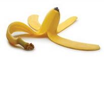 банан для растений
