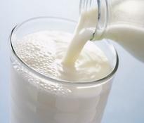 молоко для растений