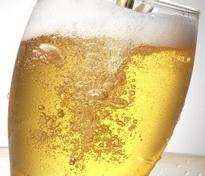 пиво для листьев